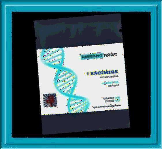 Buy ARIMIDEX by Gen-Shi Laboratories in USA without a prescription