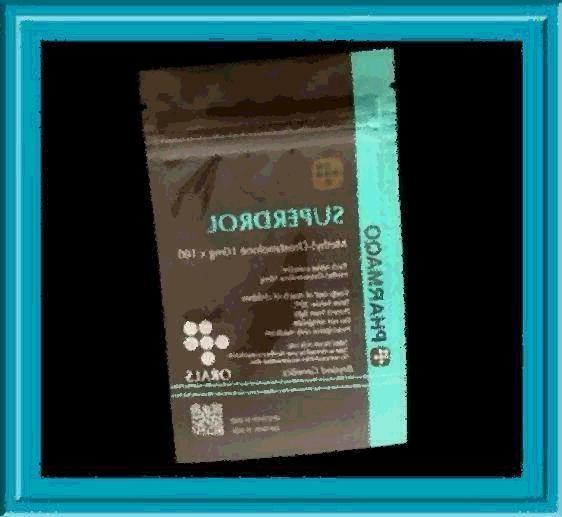 Buy SUPERDROL 10 by Para Pharma in USA without a prescription